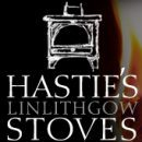 Hastie's Linlithgow Stoves Logo